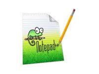 Notepad++(8.1.1)代码文本编辑 精简中文绿色破解版