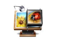 PhotoZoom[8.0]图片放大质量无损工具