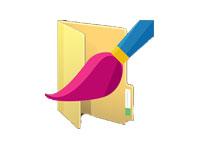 Folder Painter(1.2)文件夹美化工具 绿色便携版