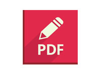 Icecream PDF Editor(2.09)PDF编辑工具 中文绿色破解版