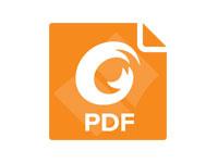 FoxitReader(10.0.0.35798)福昕PDF阅读器中文绿色便携版