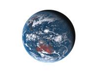 我的地球 实时卫星图片壁纸 自适应屏幕版