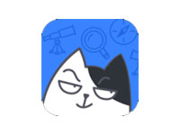 坏坏猫搜索(1.3.4.1)去广告版 一款小说漫画影视搜索神器|安卓