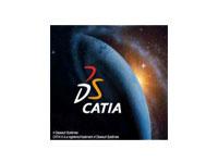 CATIA V5-6R2017中文破解版64位下载 兼容WIN10