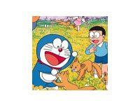 日本动画《哆啦A梦(机器猫)》全2577集国语配音版[MP4/79.58GB]百度云网盘免费下载